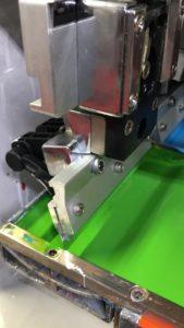 Процесс печати